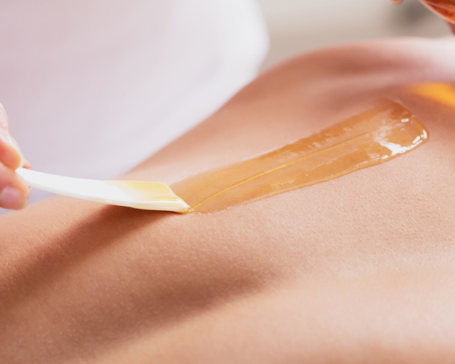 Waxing for Men - photo 1